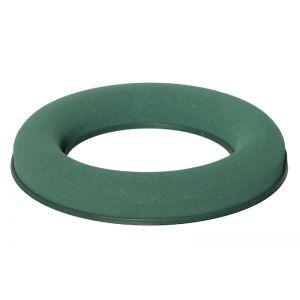 Set 2 ring baza plastic 9 cm