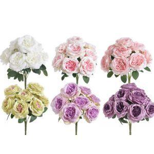 Buchet 10 trandafiri