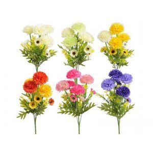 Buchet floricele color