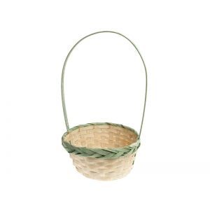 Cos rotund rattan color