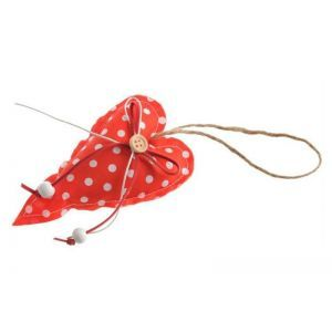 Inima material textil