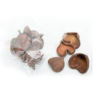 Set 10 badam natural 7-10 cm